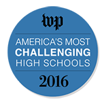 WP Most Challenging HS 2016 Award