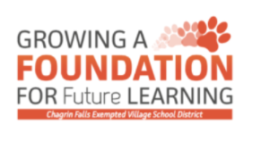 Growing a foundation for learning graphic