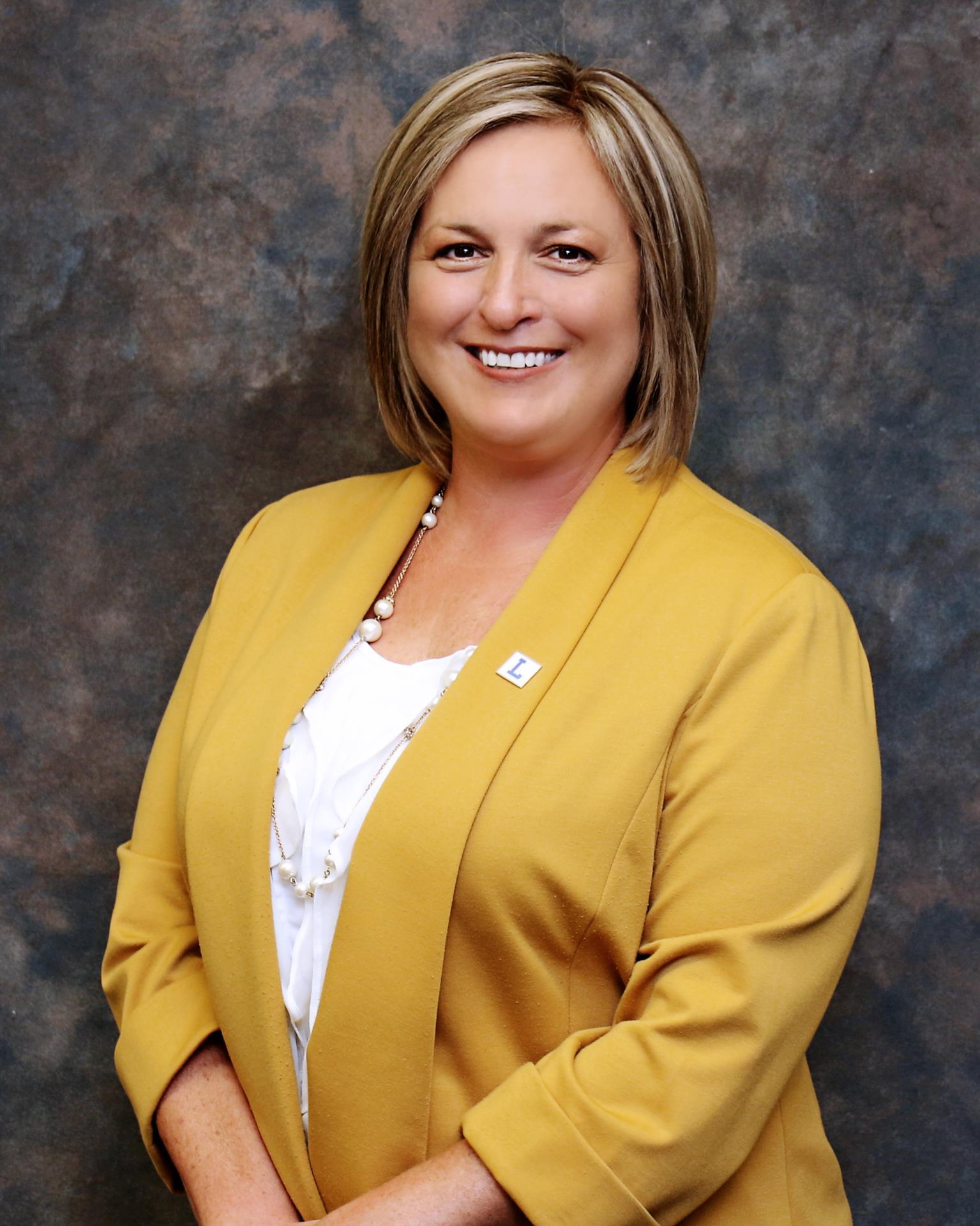 Patti Pickering