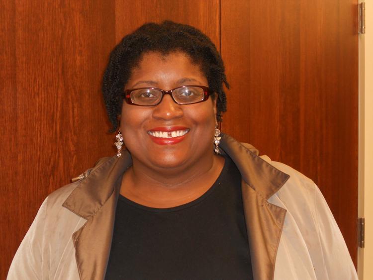 NOCA member emeritus Adriennie Yvette Hatten