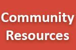 Community Resourses