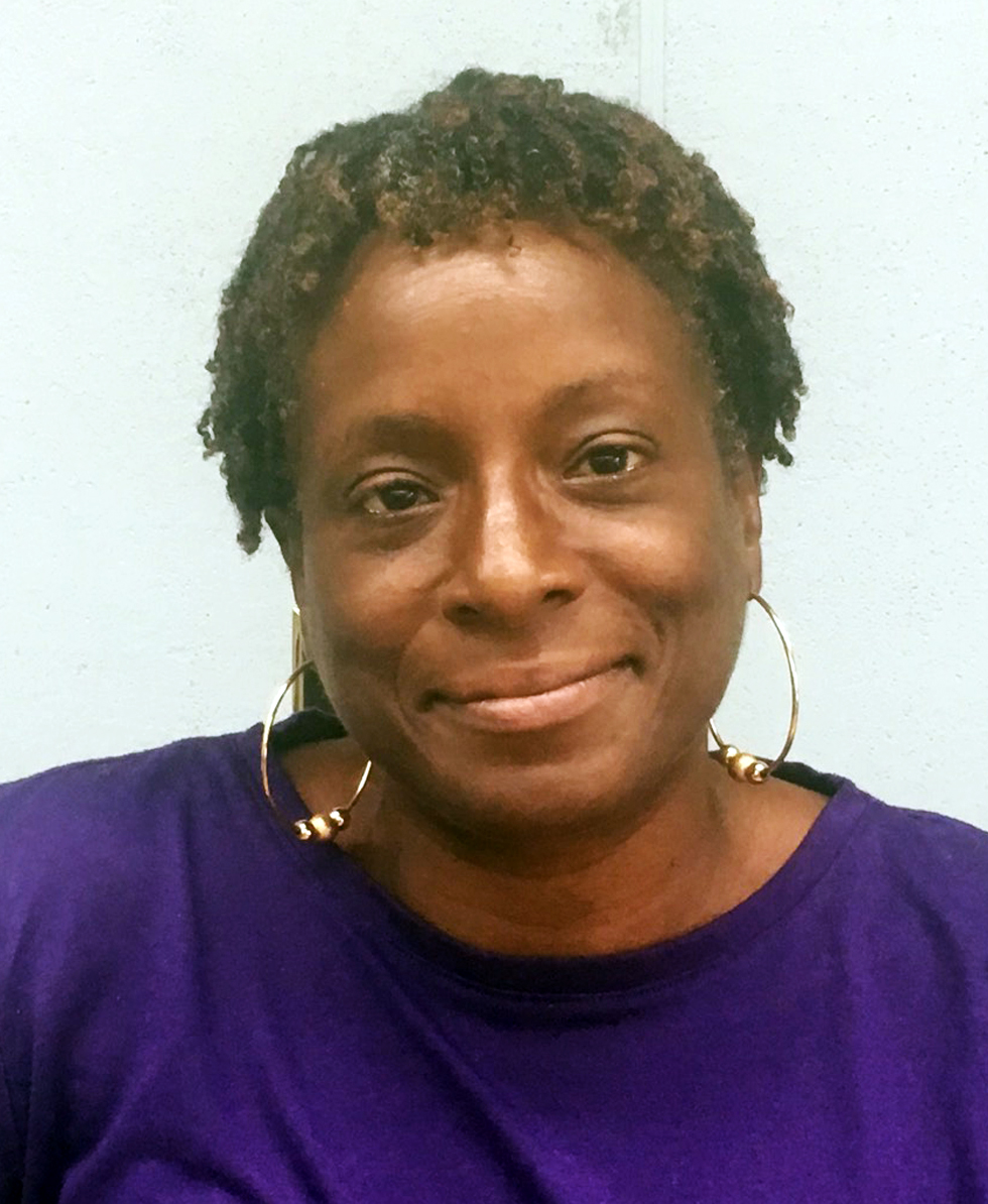 Ms. Floyd-Jefferson