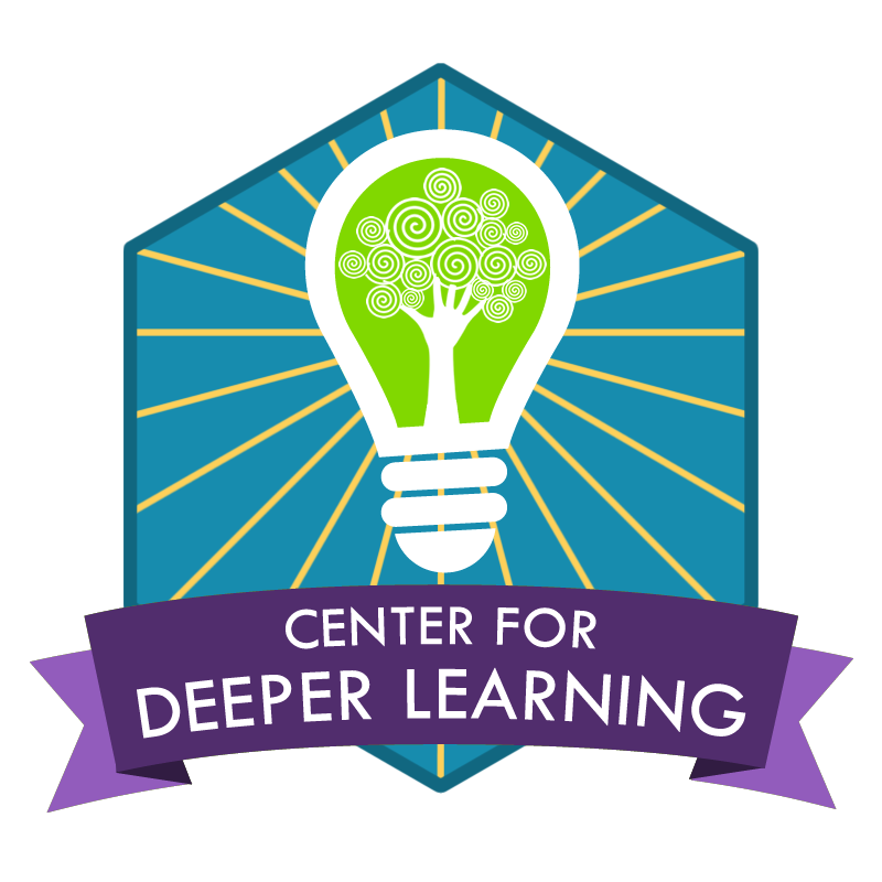 Center for Deeper Learning Logo