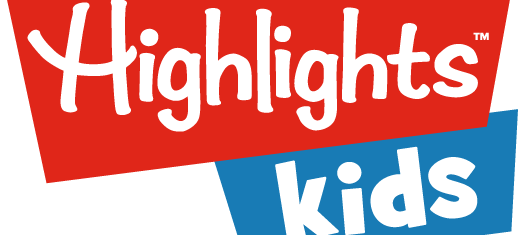 Logo for Highlights Kids