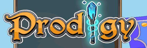 Logo for Prodigy