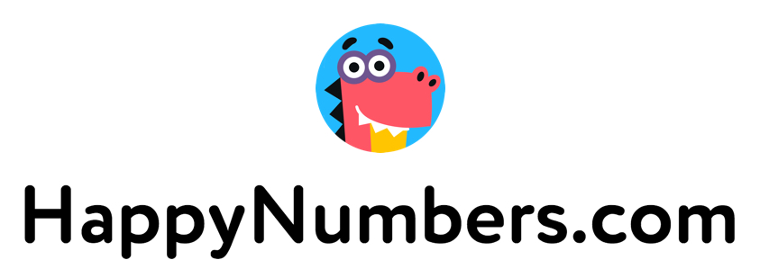 Logo for HappyNumbers.com