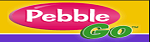 Logo for Pebble GO