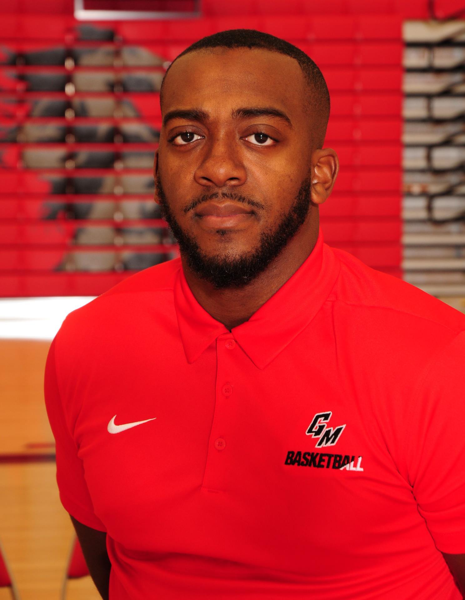 Asst Basketball Coach