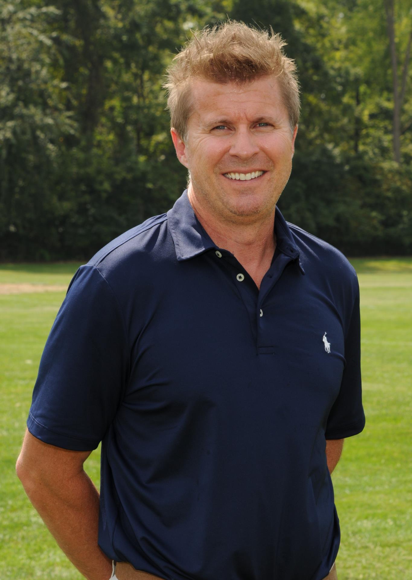 Varsity Golf Coach