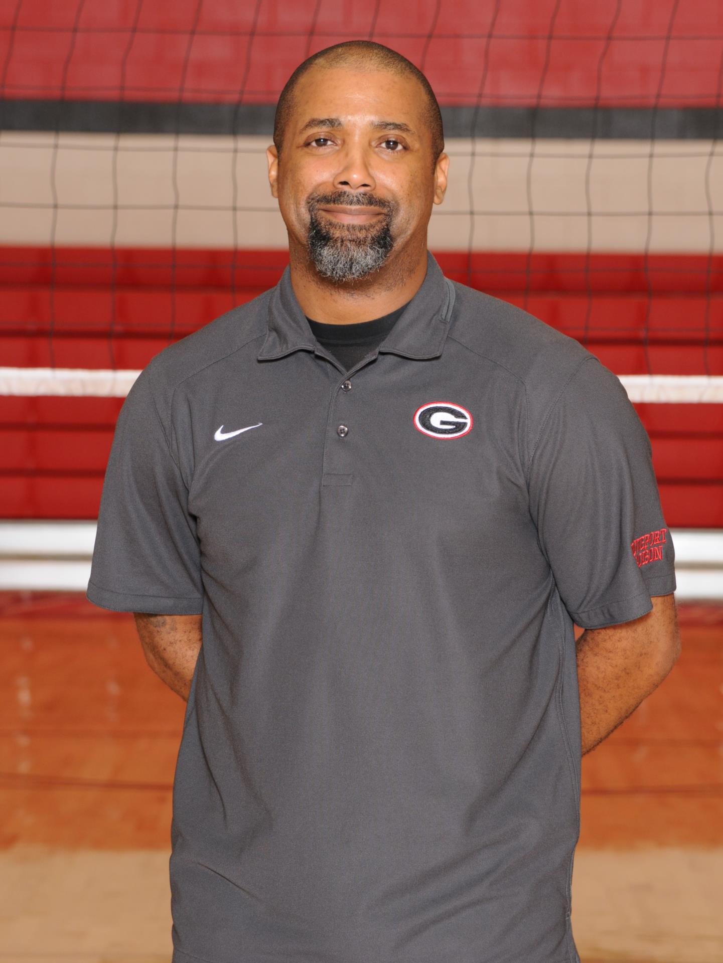 Head VB Coach