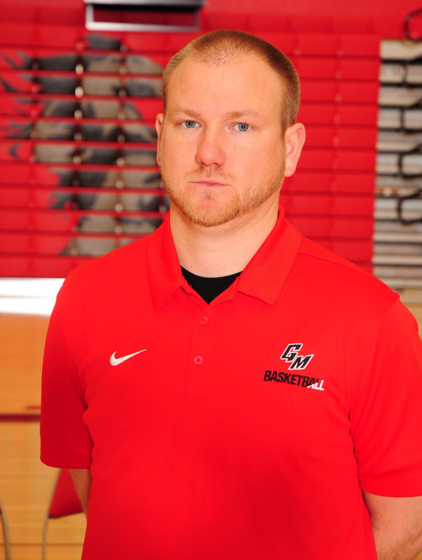 Head Basketball Coach