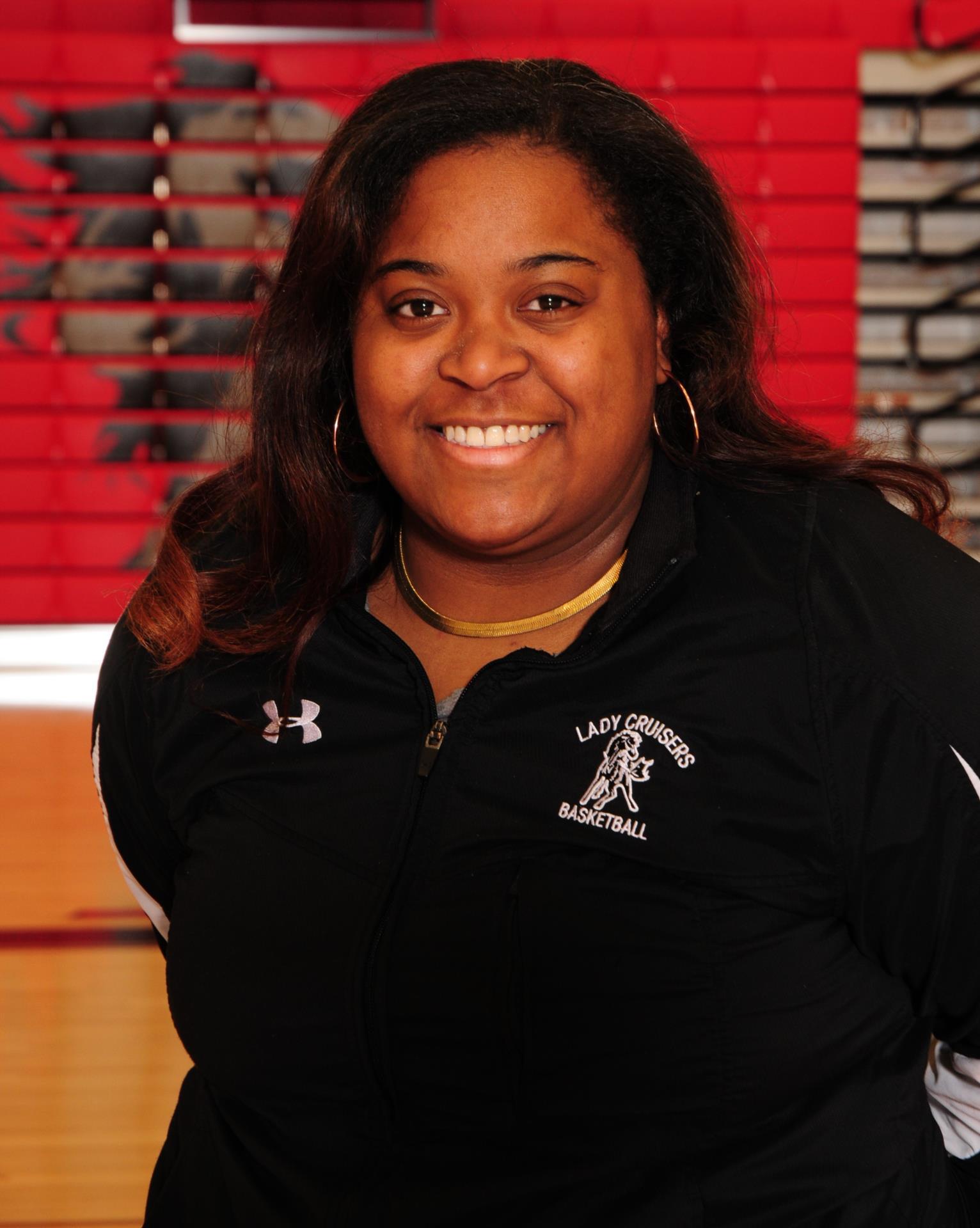 Asst Girls Basketball Coach