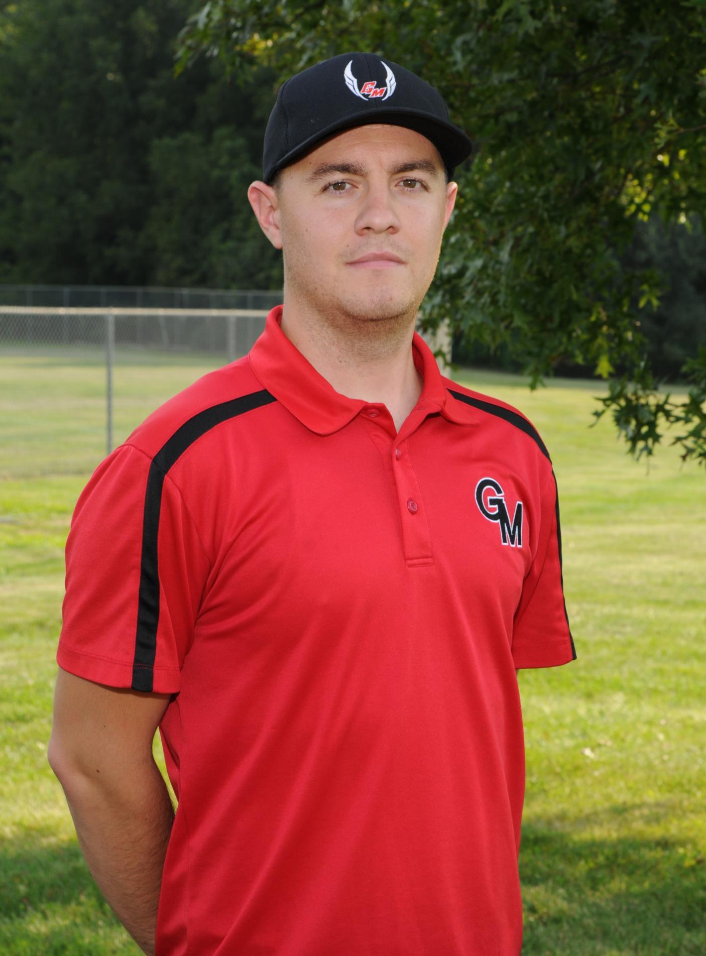 Head GTRK Coach