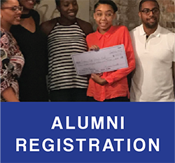 Alumni-Registration