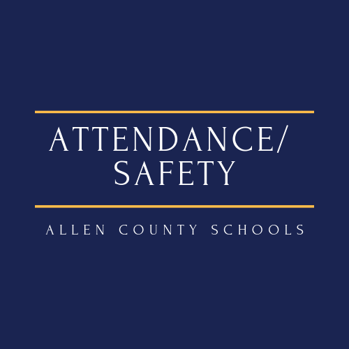 Attendance Safety Logo