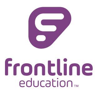 frontline education logo