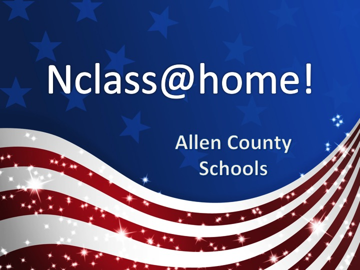 NClass at Home Logo