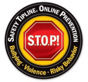 Safety Tipline Logo