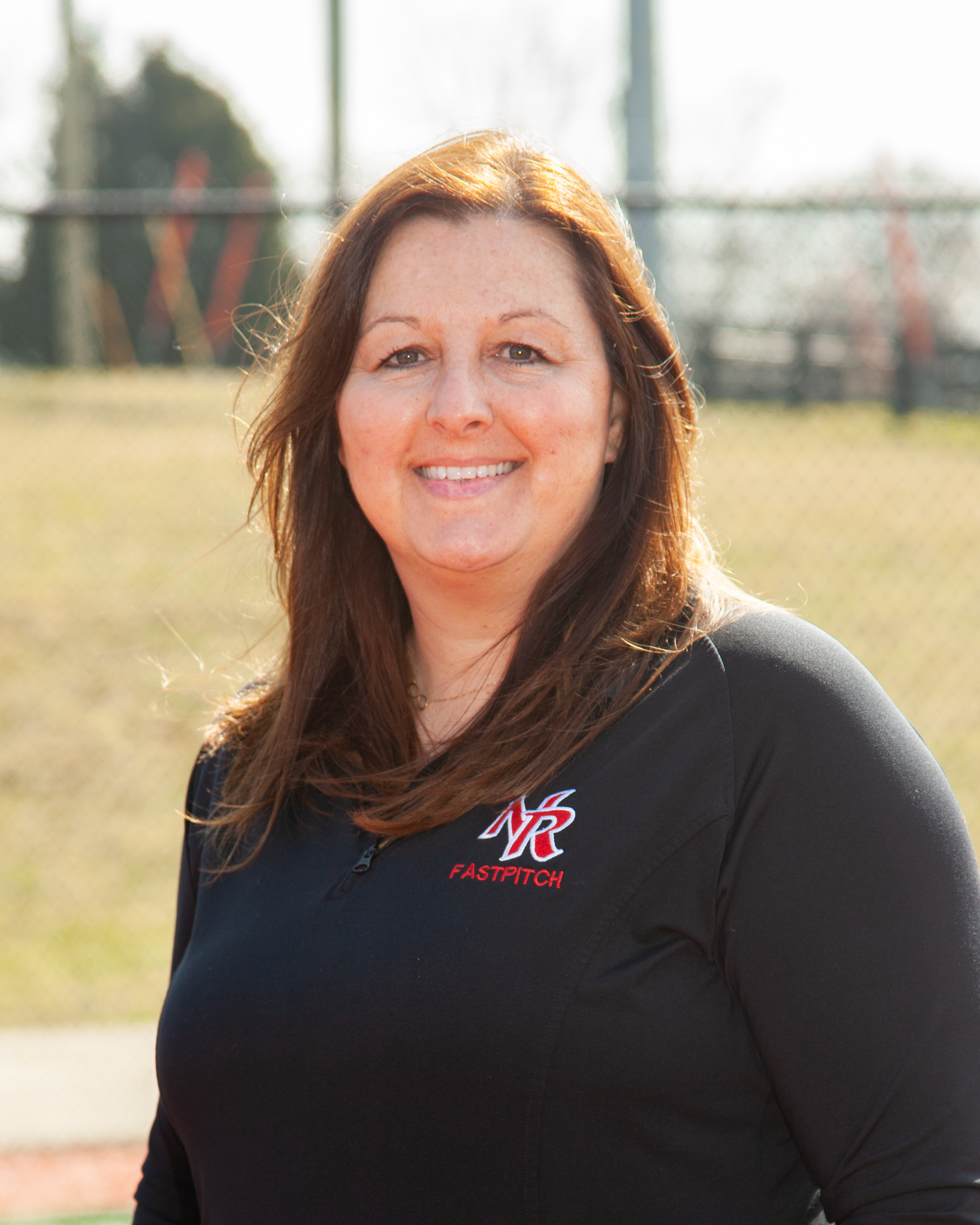 Varsity Head Softball Coach Trish Payne