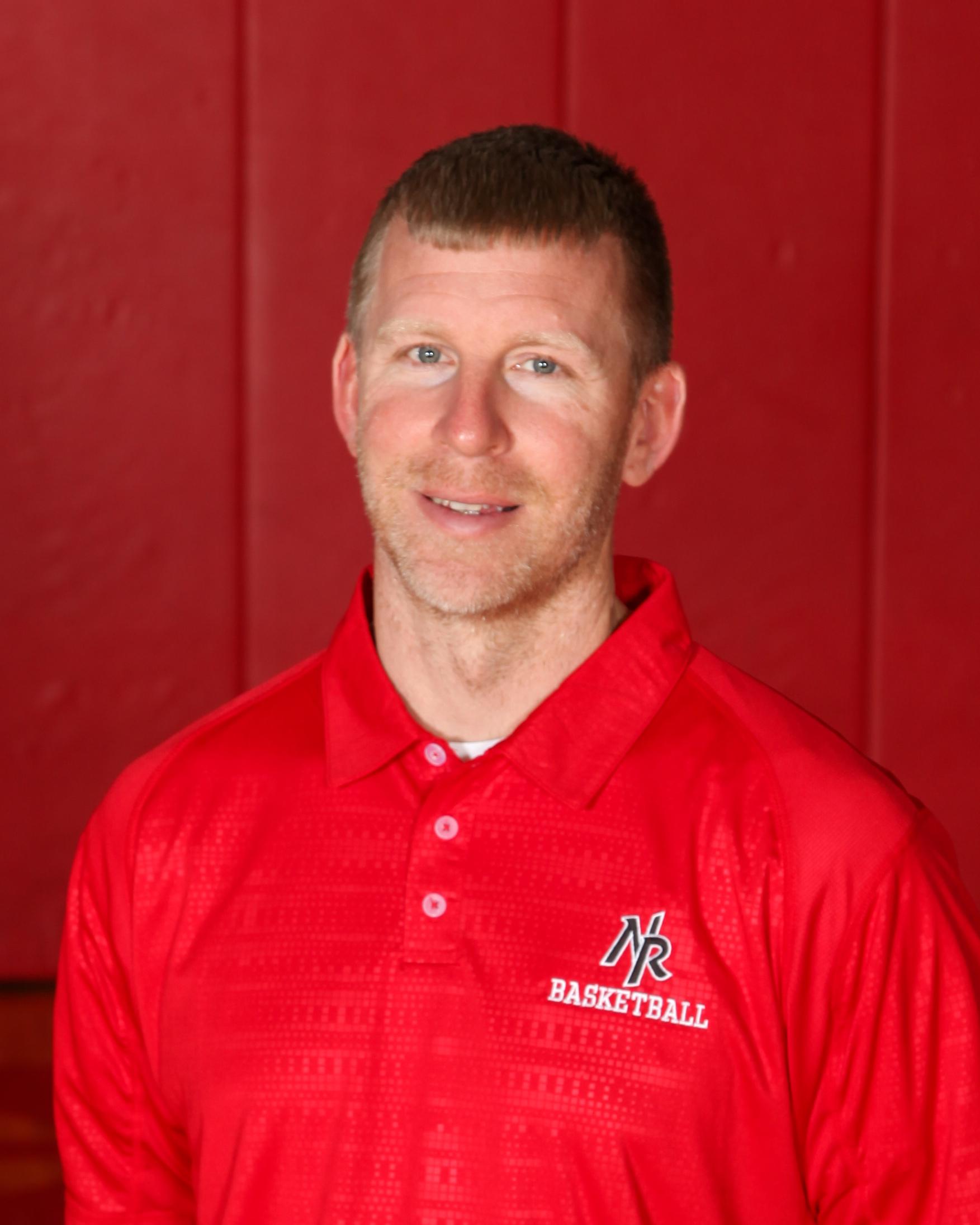 Brian McMonigle Head Coach