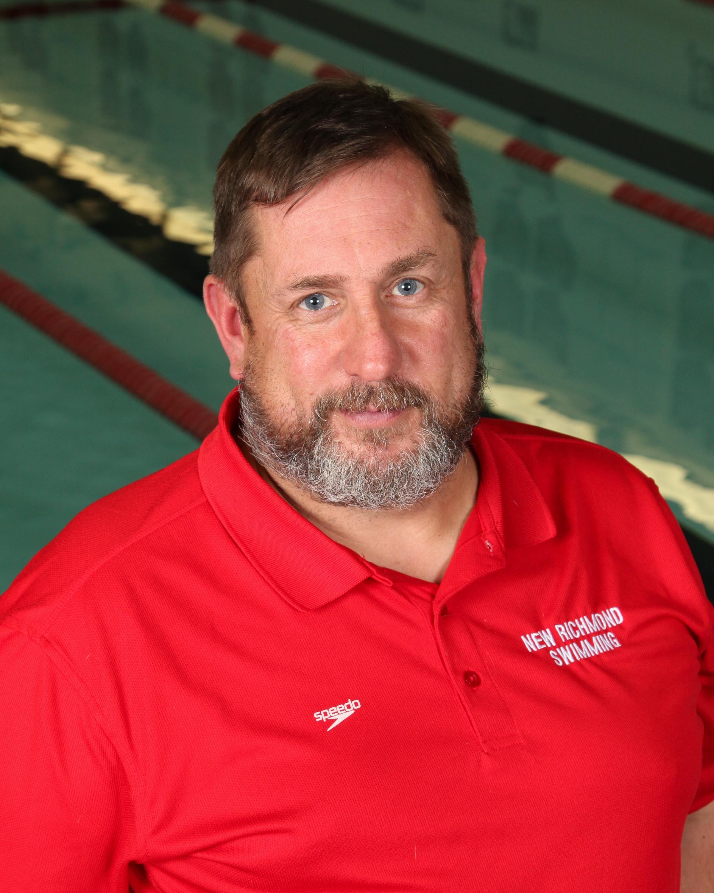 Coach Mahan