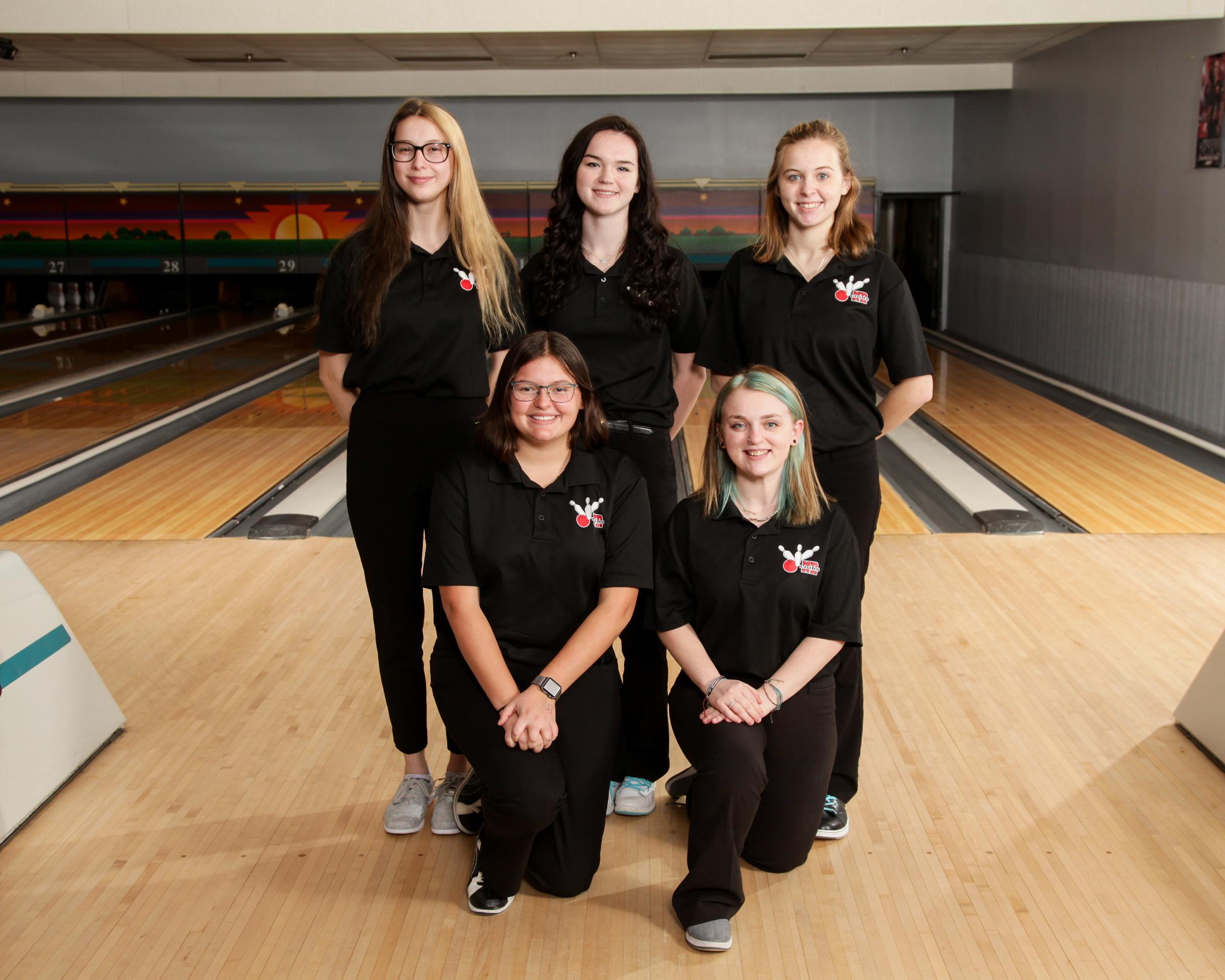 girls varsity seniors