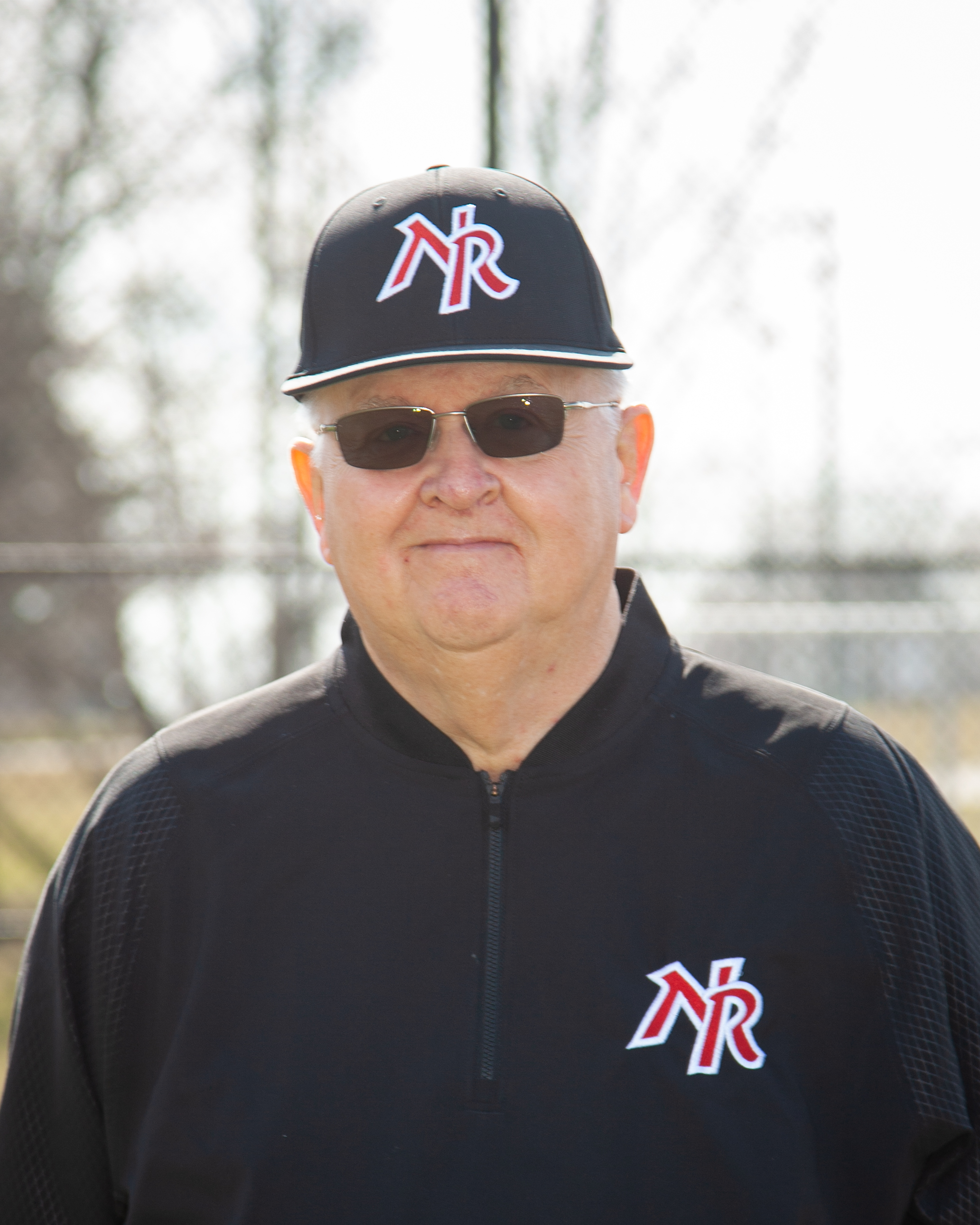 Varsity Assistant Baseball Coach John Duncan