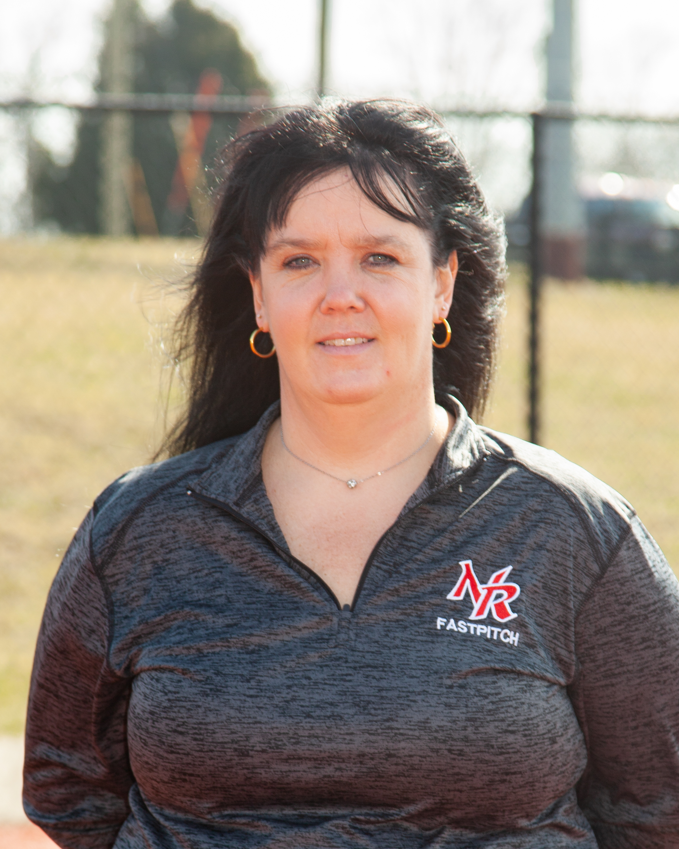 JV Softball Coach Shannan Willis